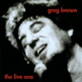 Greg Brown - Just By Myself