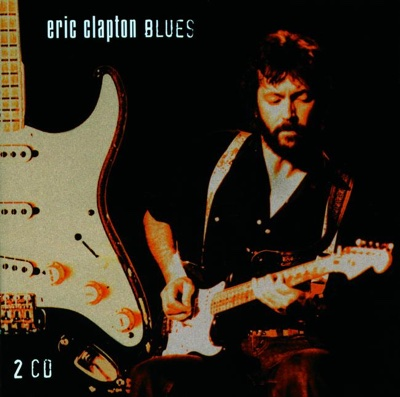 Blues - Eric Clapton album