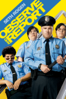 Jody Hill - Observe and Report  artwork