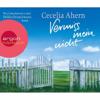Cecelia Ahern - Vermiss mein nicht Grafik