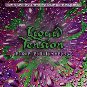 Liquid Tension Experiment - State of Grace
