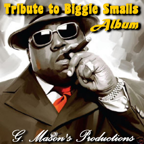 Biggie Smalls Albums In Order