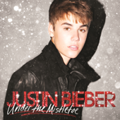 Under The Mistletoe (Deluxe Edition)-Justin Bieber