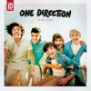 One Direction - Up All Night artwork