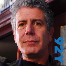 Anthony Bourdain, Eric Ripert, and Gabrielle Hamilton on 'How I Learned to Cook' audiobook