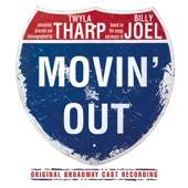 Michael Cavanaugh - Movin' Out
