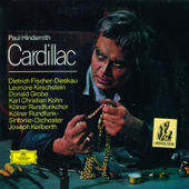 Hindemith: Cardillac & Mathis der Maler (Excerpts)