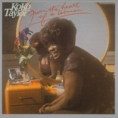 Koko Taylor - I'd Rather Go Blind
