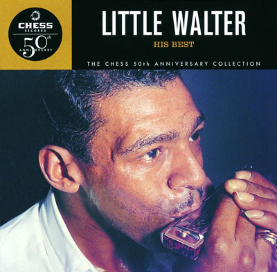 My Babe - Little Walter song