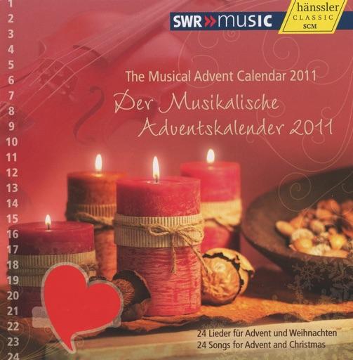 The Musical Advent Calendar 2011