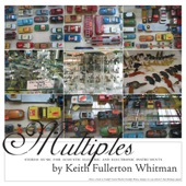 Keith Fullerton Whitman - Stereo Music for Serge Modular Synthesizer - Part Two