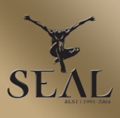 Seal - Seal - My Vision (Jakatta Mix Radio Edit) -