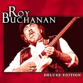 Roy Buchanan - You Can't Judge A Book By The Cover