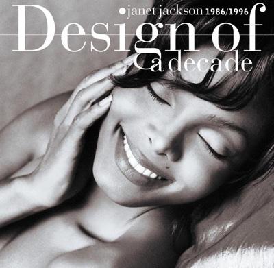 Design of a Decade: 1986-1996 - Janet Jackson album