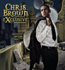 Chris Brown - With You portada