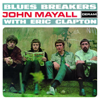 Blues Breakers with Eric Clapton (Remastered) - John Mayall & The Bluesbreakers