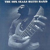 Son Seals - Now That I'm Down