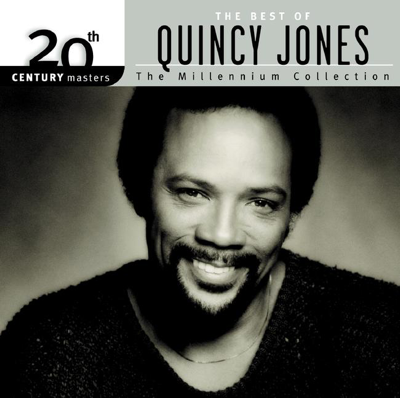 Just Once - Quincy Jones song