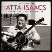 Atta Isaacs  - Sweet Lei Lehua