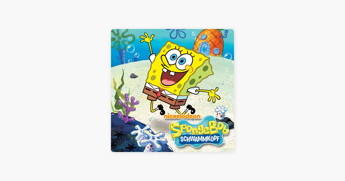 spongbob und sandy nackt