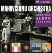 Original Album Classics: Mahavishnu Orchestra