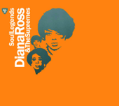 Soul Legends: Diana Ross & The Supremes