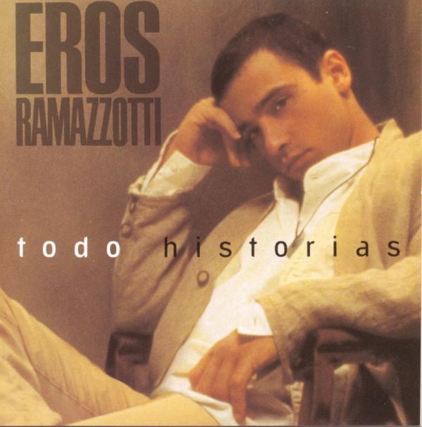 Silver Y Missie Eros Ramazzotti -