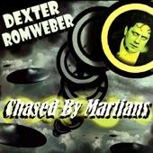 Dexter Romweber - Walkin' With the Scary Hillbilly Monsters