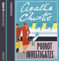 Poirot Investigates (Unabridged) [Unabridged Fiction]