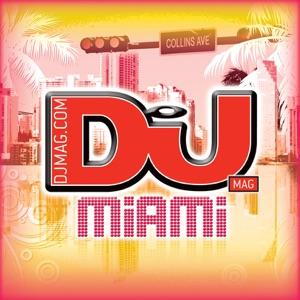 DJ Mag Miami