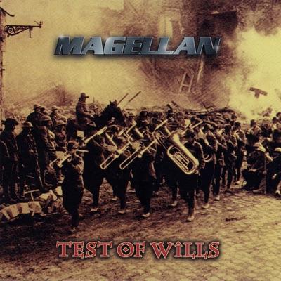 Test of Wills - Magellan