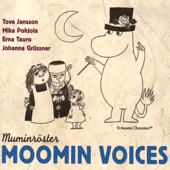 Moomin Voices