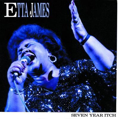 Damn Your Eyes - Etta James song