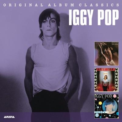 Original Album Classics: Iggy Pop - Iggy Pop