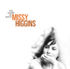 Missy Higgins - The Sound of White artwork