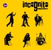 Incognito - Pieces of a dream