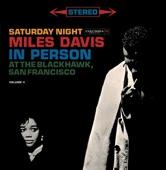 Miles Davis - If I Were A Bell