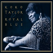 Koko Taylor - Bring Me Some Water