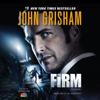 John Grisham - The Firm artwork