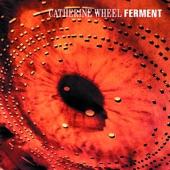 Catherine Wheel - Black Metallic