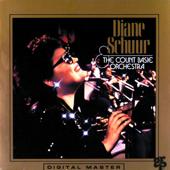 Diane Schuur & The Count Basie Orchestra (Live)-Count Basie and His Orchestra & Diane Schuur