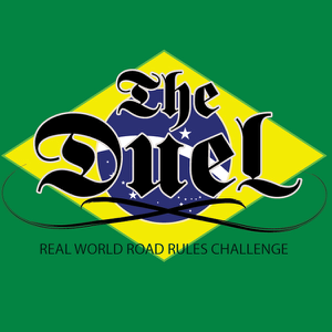 Real World Road Rules Challenge: The Duel