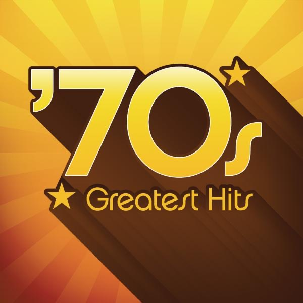 70s Greatest Hits By Various Artists