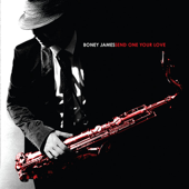 Butter-Boney James
