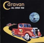Caravan - Golf Girl