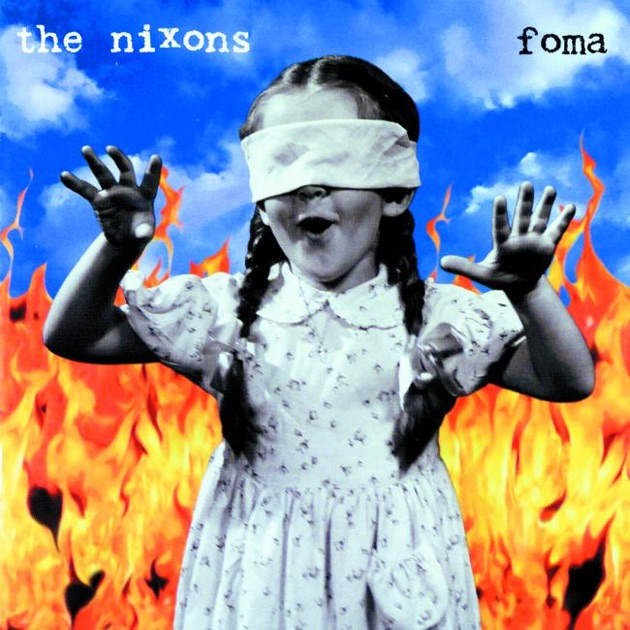 The nixons sister | releases, reviews, credits | discogs.