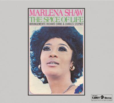 California Soul - Marlena Shaw song