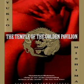 The Temple of the Golden Pavillion (Unabridged)