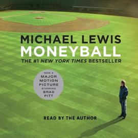 Moneyball: The Art of Winning an Unfair Game audiobook