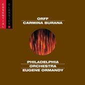 Eugene Ormandy - Fortuna Imperatrix Mundi: O Fortuna